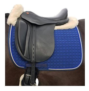 Personalise your saddlepad