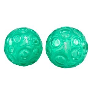Original Franklin ball pair green