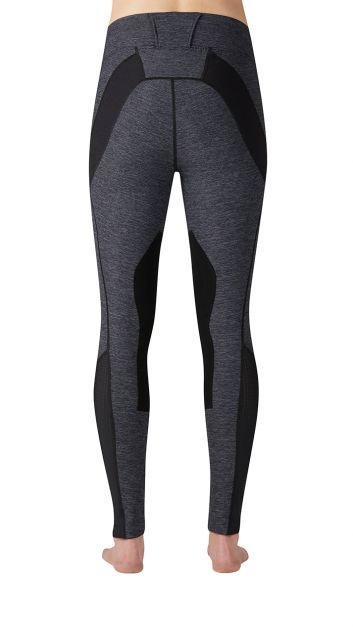 Kerrits Power Sculpt tight Black Denim