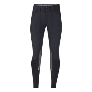 Denim Thermal Pocket Breech
