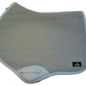 cal rei eventing saddlepad