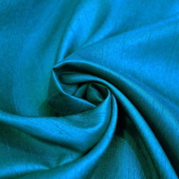 Marine blue fabric