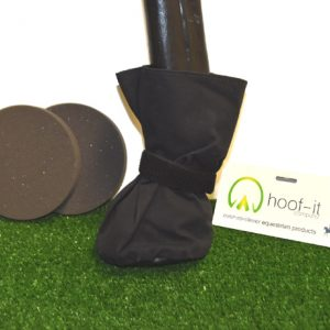 Laminitis Relief Boot