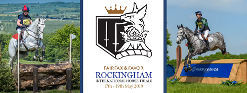 Rockingham Horse Trials 2019
