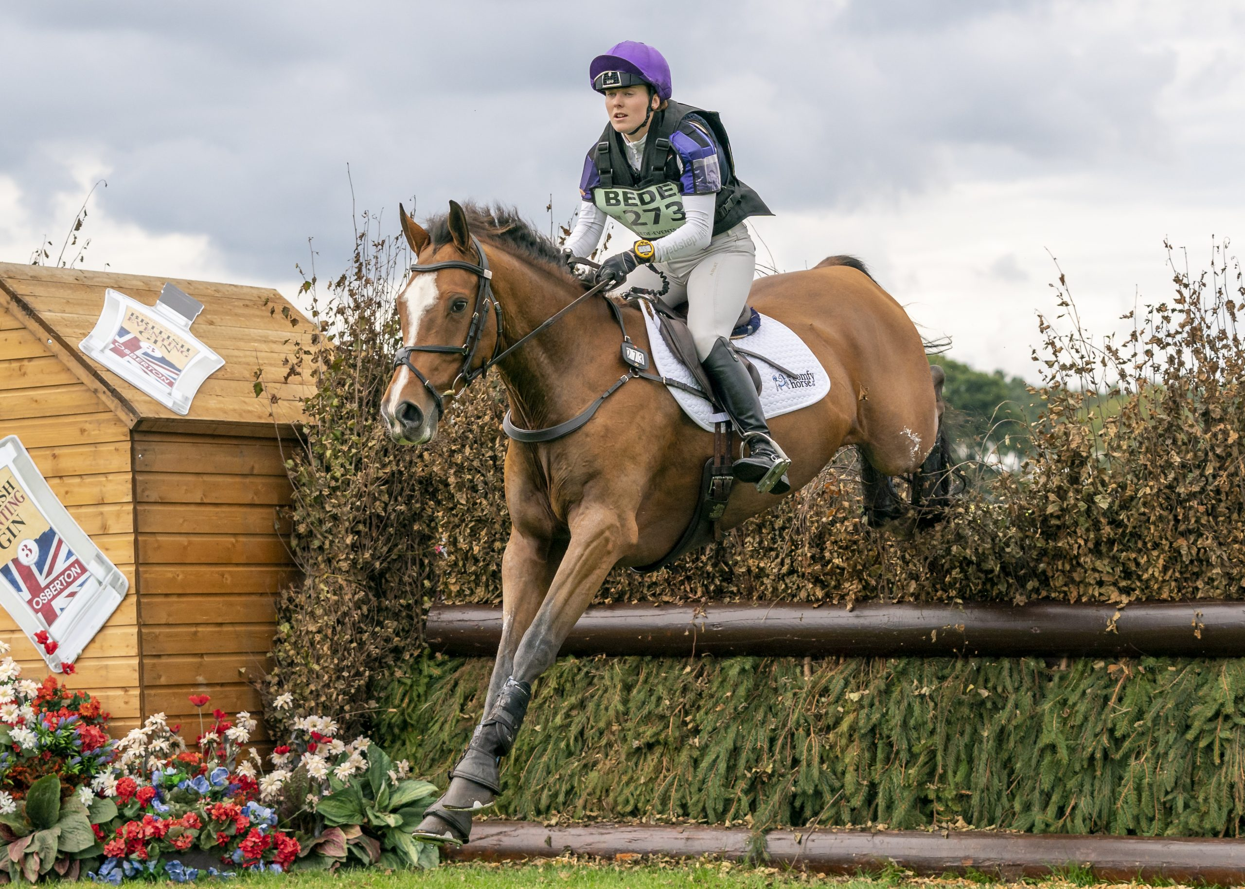 Osberton Horse Trials2