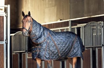 100g rug with neck